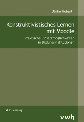 Cover Höbarth: Moodle