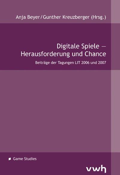 Cover Beyer/Kreuzberger