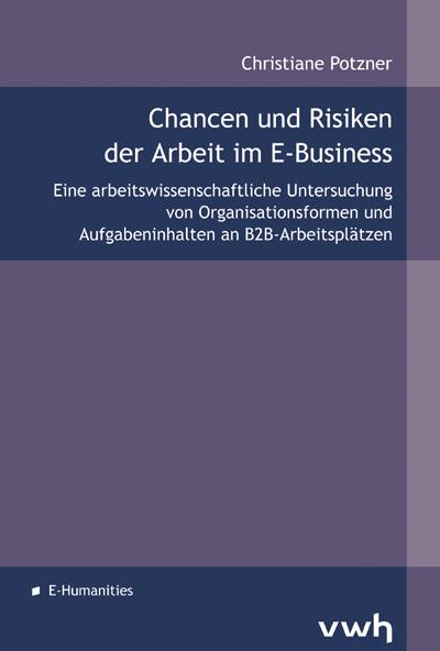 Cover Potzner