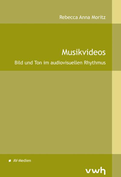 Cover Moritz