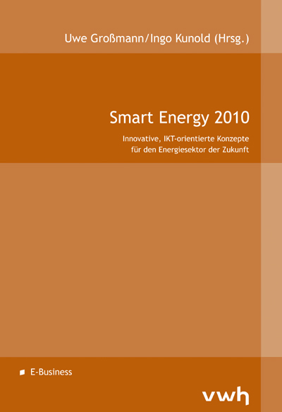 Cover Smart Energy 2010