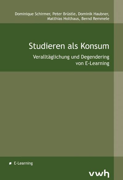 Cover Schirmer et al.
