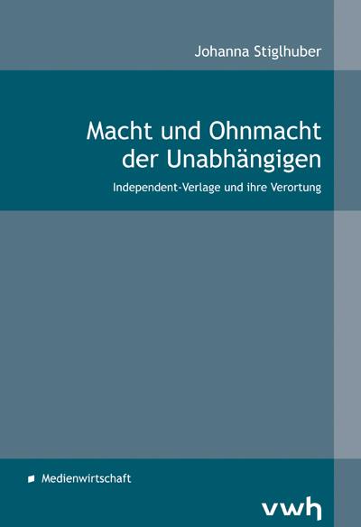Cover Stiglhuber