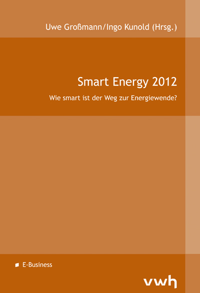 Cover Smart Energy 2012