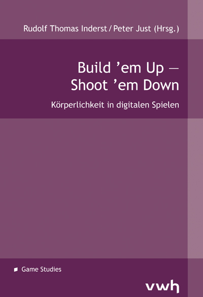 "Cover Inderst/Just ""Build 'em Up – Shoot 'em Down"""