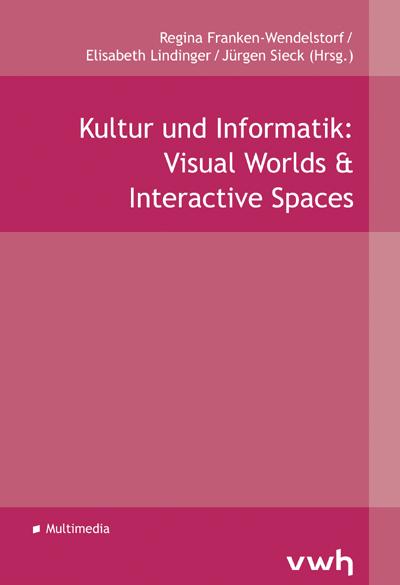 Cover Kultur und Informatik 2013