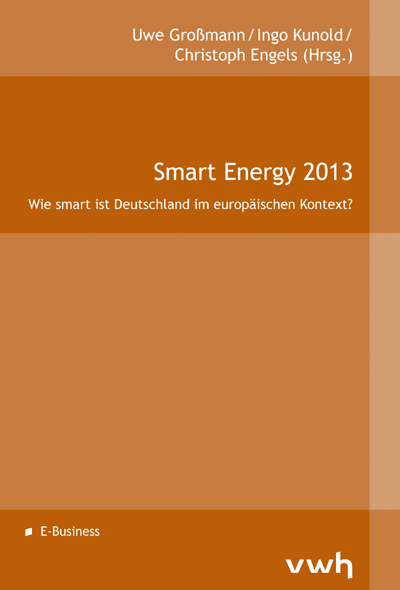 Cover Smart Energy 2013