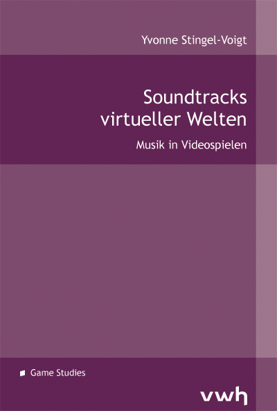Cover Stingel-Voigt