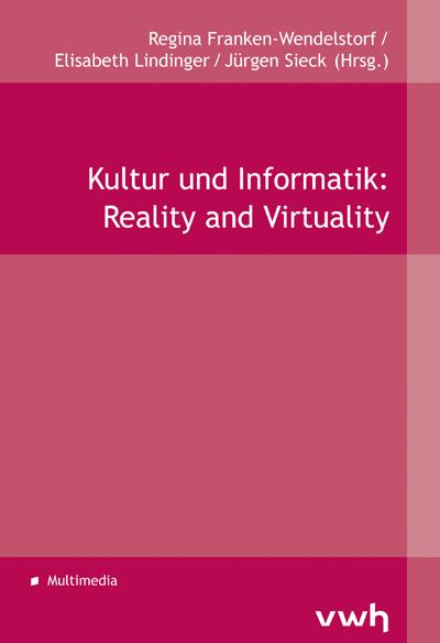 Cover Kultur und Informatik 2014