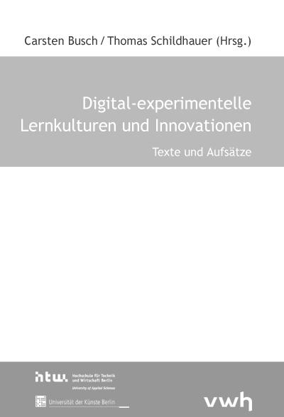 Cover Busch/Schildhauer