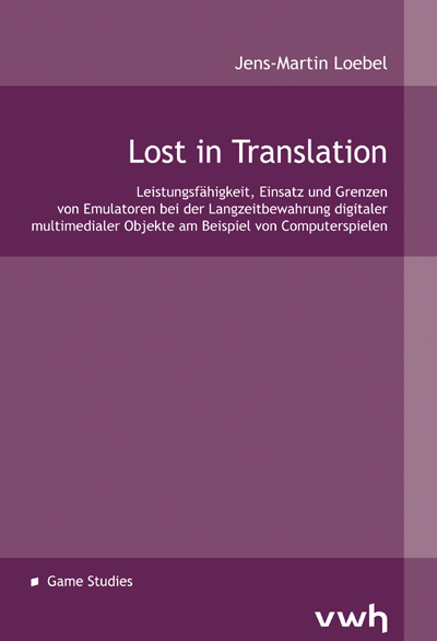 Cover Loebel