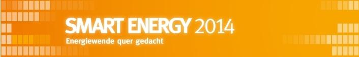 Logo Smart Energy 2014