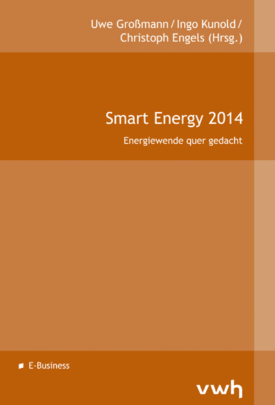 Cover Smart Energy 2014