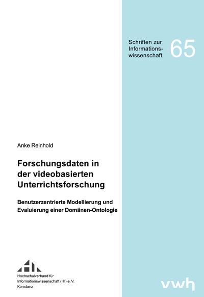Cover Reinhold
