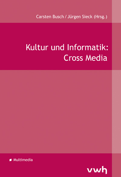 Cover Kultur und Informatik 2015