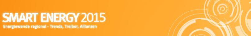 Logo Smart Energy 2015
