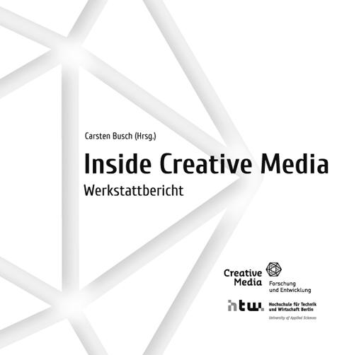 Cover Inside Creative Media