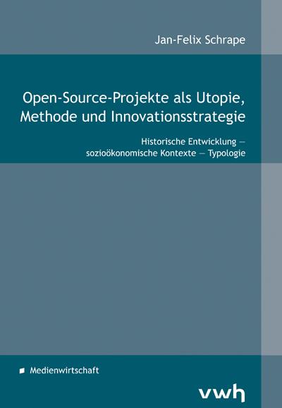 Cover Schrape_Open Source