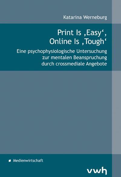 Cover Werneburg