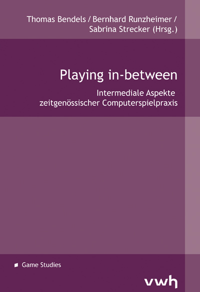 Cover Bendels-Rundzeheimer-Strecker