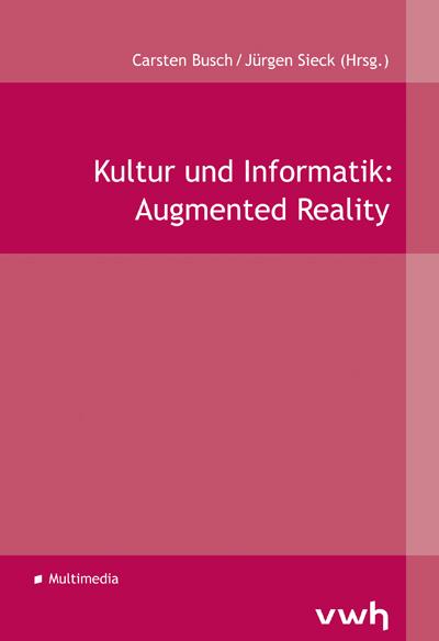Cover Kultur und Informatik 2016
