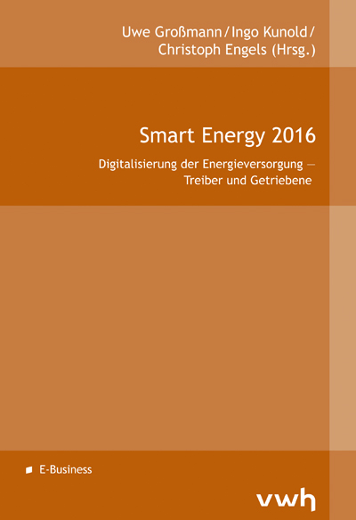 Cover Smart Energy 2016
