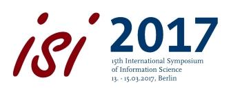ISI 2017 Logo
