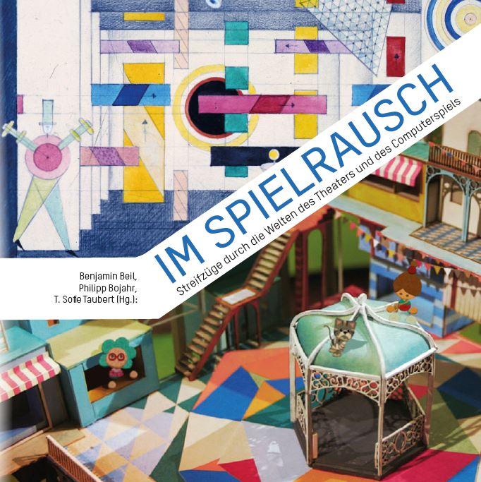 Cover U1 Im Spielrausch