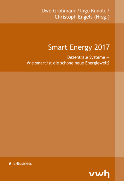 Cover Smart Energy 2017