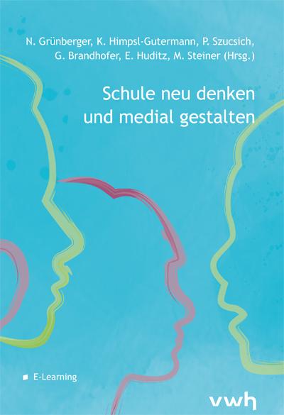 Cover Grünberger et al.
