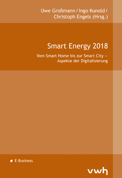 Cover Smart Energy 2018