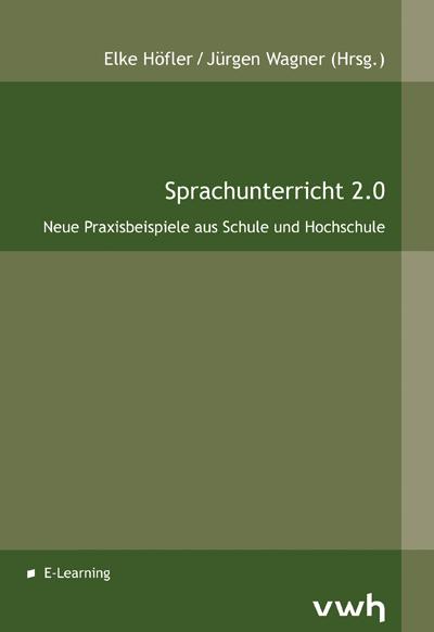 Cover Höfler/Wagner