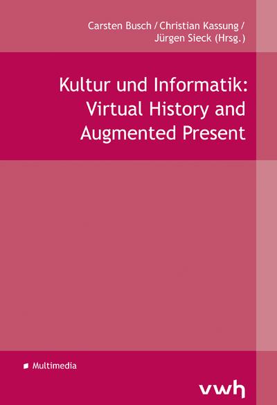 Cover Kultur + Informatik 2019