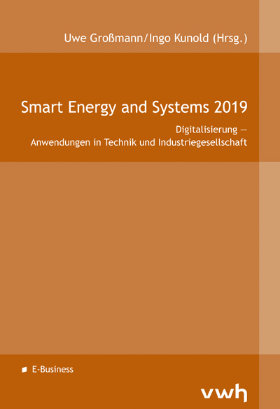 Cover Smart Energy 2019