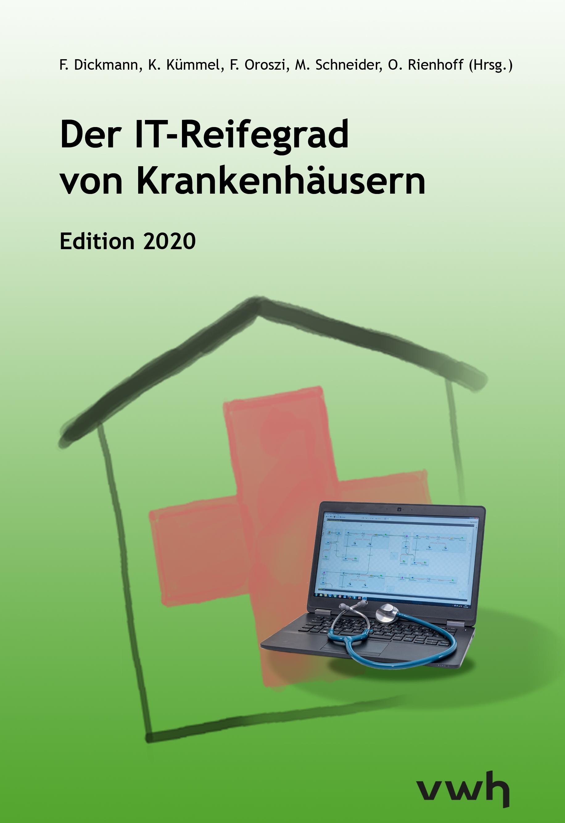 Cover Dickmann 2020