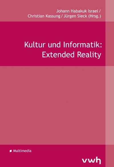 Cover Kultur + Informatik 2020